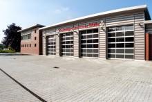 Feuerwehr Walle 1