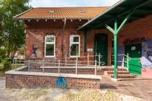 Jugendzentrum Aurich 1
